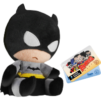 Mopeez Plush: DC Comics - Batman