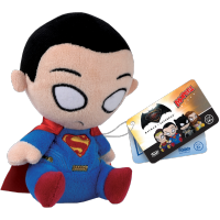 Mopeez Plush: Batman vs. Superman - Superman