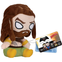 Mopeez Plush: Batman vs. Superman - Aquaman