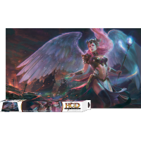 HCD Game Supplies: Play Mat - Requiem of a Valkyrie