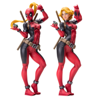 Marvel: Bishoujo Lady Deadpool