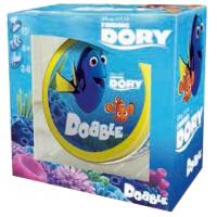 Dobble: Finding Dory
