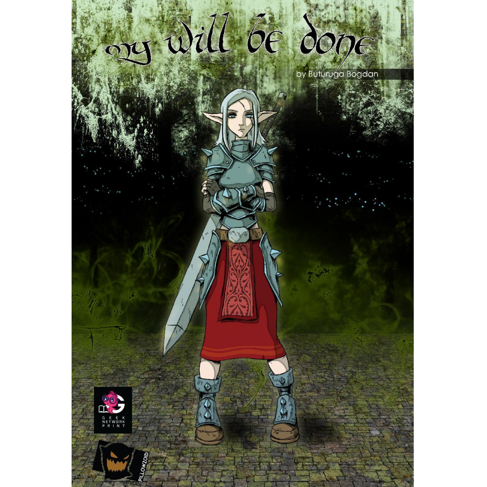 Tale of Leaves - My Will Be Done