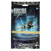Star Wars: Empire Strikes Back Micro Comic Collectors Pack