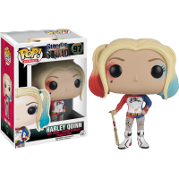 Funko Pop: Suicide Squad - Harley Quinn