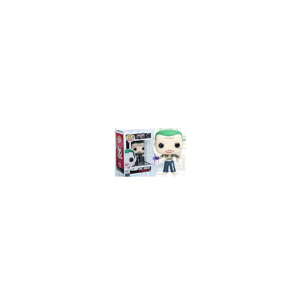 Funko Pop: Suicide Squad - Joker