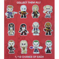 Mystery Mini Blind Box: DC Comics Suicide Squad