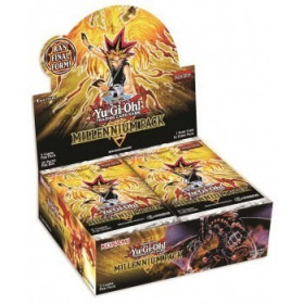Yu-Gi-Oh!: Millenium Pack - Booster Pack