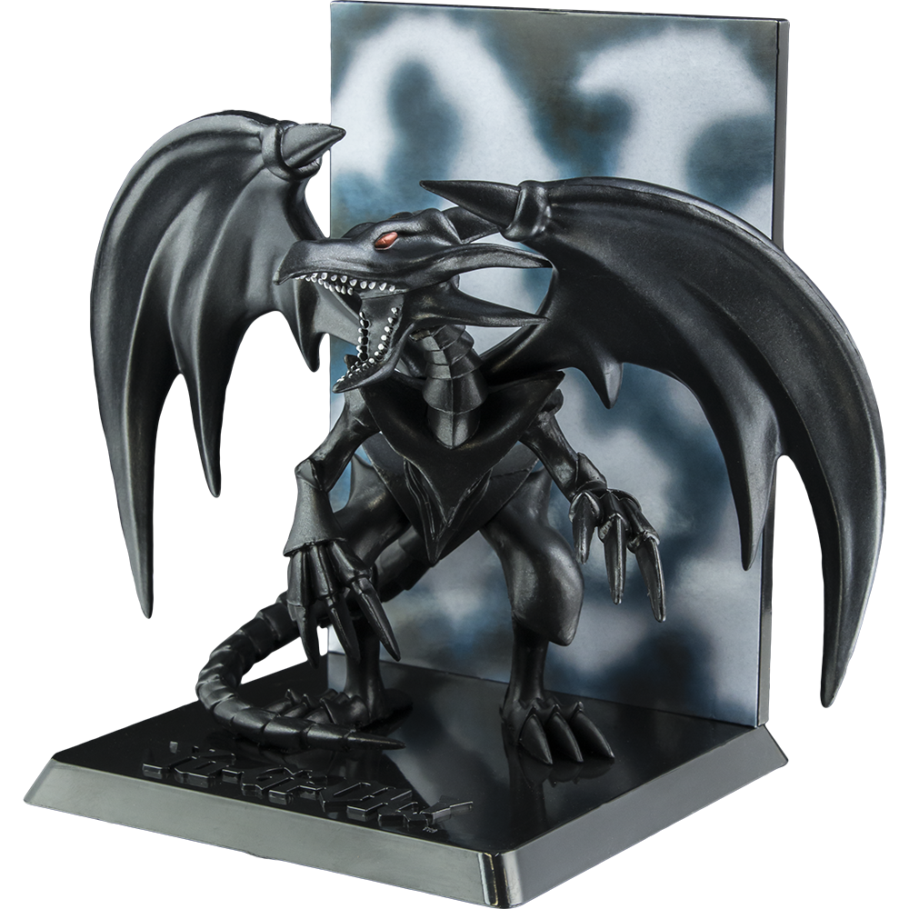 Yu-Gi-Oh!: Red-Eyes Black Dragon Figure