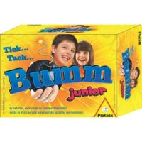 Tic Tac Bumm Junior