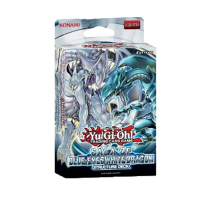 Yu-Gi-Oh!: Saga of Blue-Eyes White Dragon