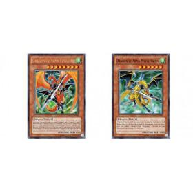 Yu-Gi-Oh!: Dragunity Legion