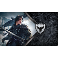 A Game of Thrones: The Card Game Play Mat - The Lord Commander