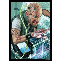 Android: Netrunner Art Sleeves - Inside Job