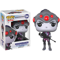 Funko Pop: Overwatch - Widowmaker