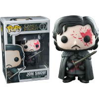 Funko Pop: Game of Thrones - Jon Snow (Bloody)