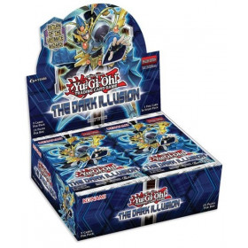 Yu-Gi-Oh!: The Dark Illusion - Booster Pack