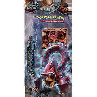 Pokemon Trading Card Game: Steam Siege - Theme Decks