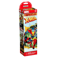 Marvel HeroClix: Uncanny X-Men Booster Pack