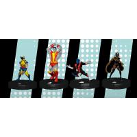Marvel HeroClix: Uncanny X-Men Booster Pack