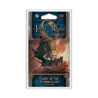 The Lord of the Rings: The Card Game – Flight of the Stormcaller