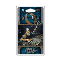 The Lord of the Rings: The Card Game – Temple of the Deceived