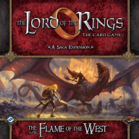 The Lord of the Rings: The Card Game – The Flame of the West
