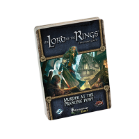The Lord of the Rings: The Card Game – Murder at the Prancing Pony