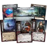 The Lord of the Rings: The Card Game – The Ruins of Belegos