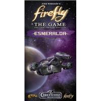 Firefly: The Game – Esmeralda