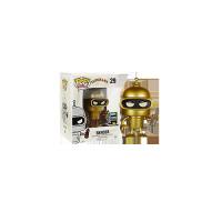 Funko Pop: Futurama - Bender Gold
