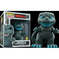 Funko Pop: Godzilla - Godzilla Atomic Breath Glow in the Dark (Super Sized)