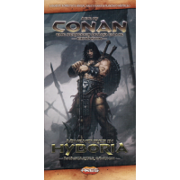 Age of Conan: The Strategy Board Game – Adventures in Hyboria