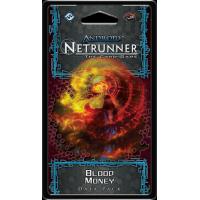 Android: Netrunner – Blood Money Data Pack