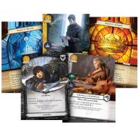 A Game of Thrones: The Card Game (ediția a doua) – Called to Arms