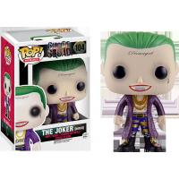 Funko Pop: Suicide Squad - Boxer Joker
