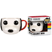 Funko Pop: Peanuts Mugs - Snoopy