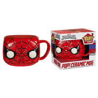 Funko Pop: DC Comics Mugs - Spider-Man