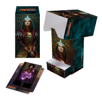 Ultra PRO: Deck Box with Tray - Conspiracy: Take the Crown