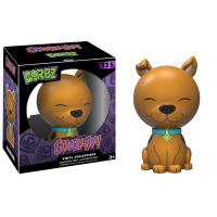 Sugar Pop Dorbz: Scooby Doo