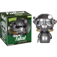 Sugar Pop Dorbz: Fallout - Power Armor