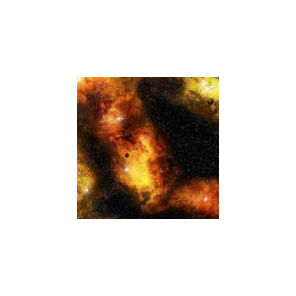 Fiery Nebula Play Mat