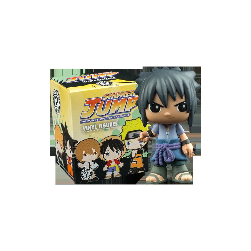 Mystery Mini Blind Box: Shonen Jump - Best of Anime