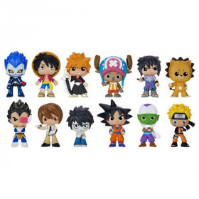 Mystery Mini Blind Box: Shonen Jump - Best of Anime