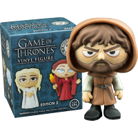 Mystery Mini Blind Box: Game of Thrones (seria a treia)