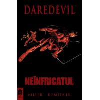 Daredevil - Neînfricatul TP (limba română)