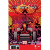 Deadpool 12 (limba română)
