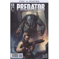 Predator 01 (limba română)