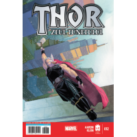 Thor 12 (limba română)