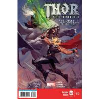 Thor 13 (limba română)